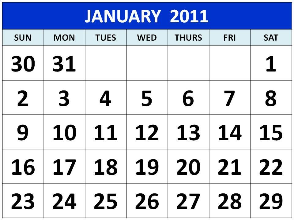 January 2011 Calendar Disney. January 2011 calendar