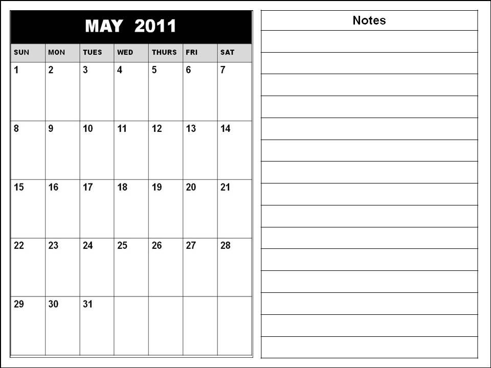 blank calendar 2011 may. may calendar 2011 blank. lank