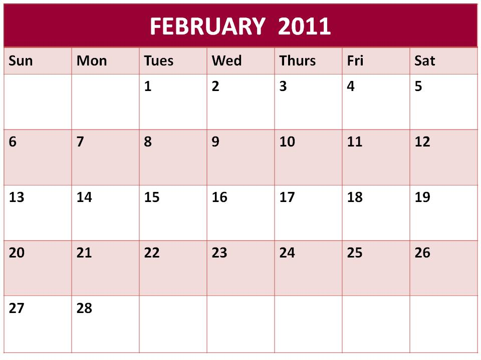 2011 calendar template uk. 2011 UK CALENDAR TEMPLATE table napkin folding with procedure feelings chart