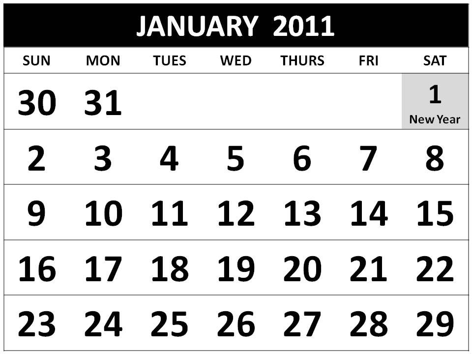 january 2011 calendar with holidays. Other Singapore 2011 Calendars