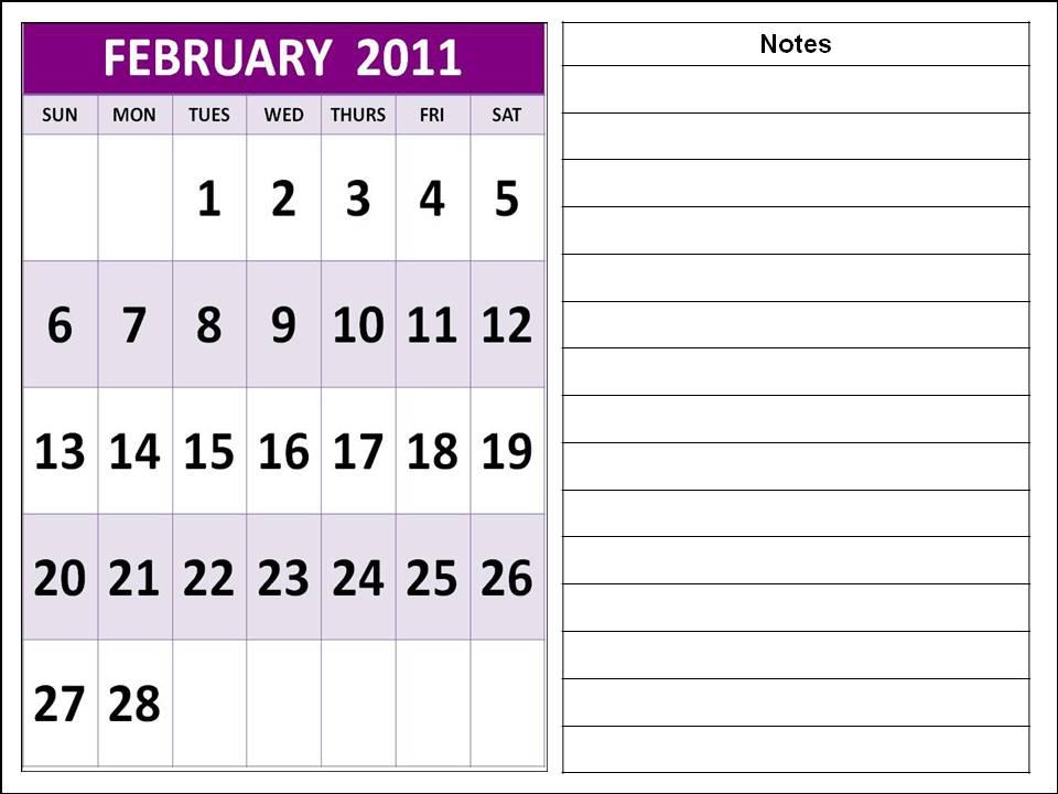 march calendar printable 2011. Blank March 2011 Printable