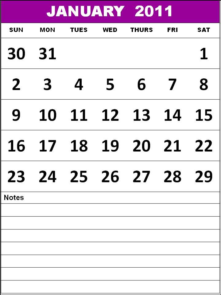 2011 calendar printable january. 2011 calendar printable january. Printable January 2011