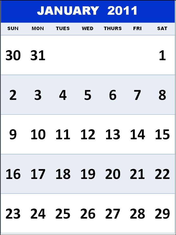 2012 calendar january. january 2012 calendar