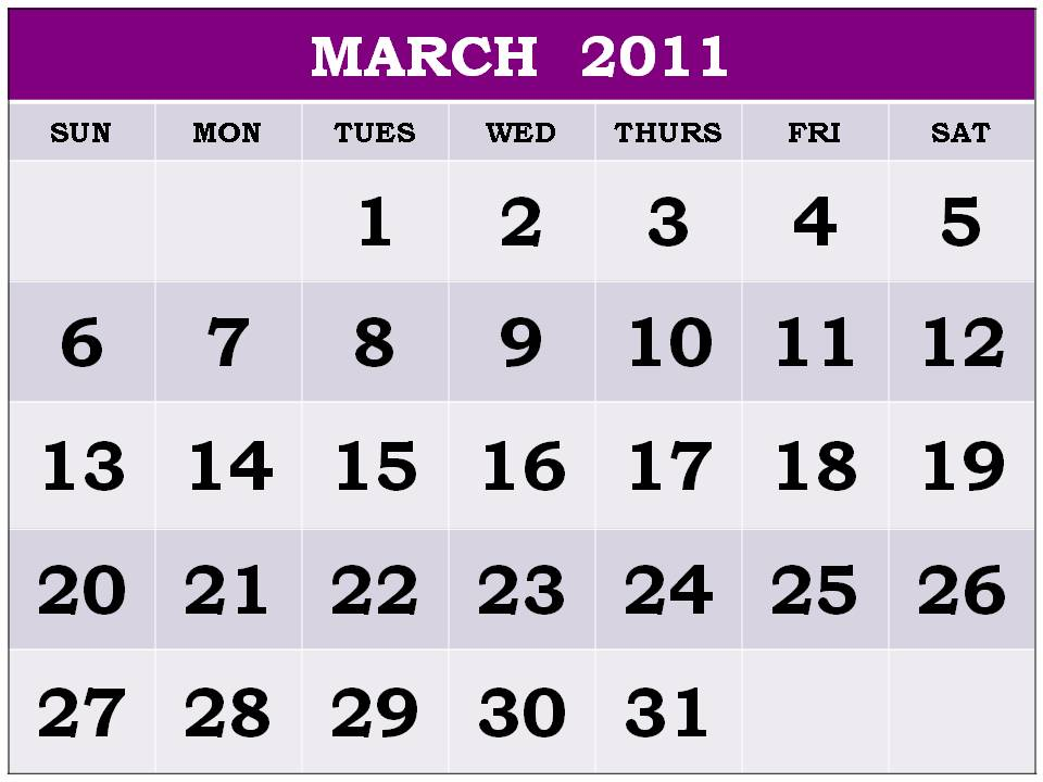 2011 weekly planner printable. weekly planner,
