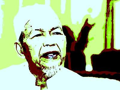 ... penghayatan Hari Wukuf di Putik Pengkalan Chepa pada 26/Nov/2009