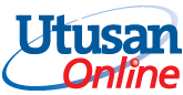 UTUSAN ONLINE