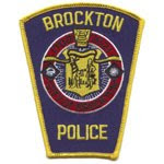 BROCKTON POLICE LOG