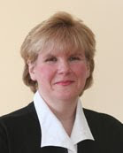 Mayor Linda Balzotti