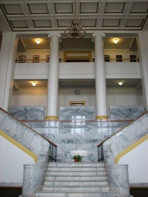 Court House Lobby