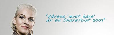 Besök Informators nya Sharepointsajt