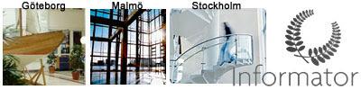 Informator Utbildning - Nordens största IT-utbildningsföretag