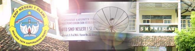 SMP NEGERI 1 SLAWI