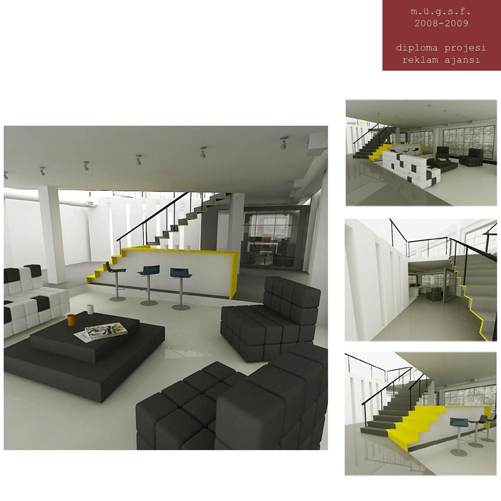 "GÖZDE ŞENGÜL: "" interior designs """