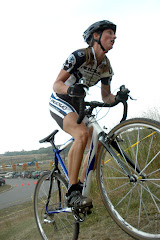 Love pain, love cyclocross!