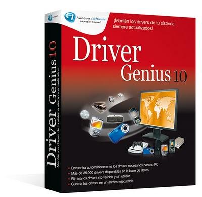 crack para driver genius 17