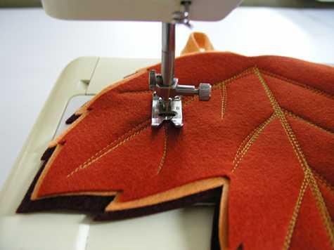 Felt Sewing Patterns