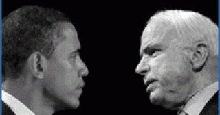 Nostradamus Obama McCain