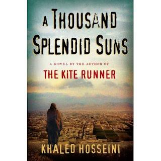Read A Thousand Splendid Suns online free