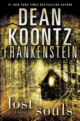 Read Frankenstein - Lost Souls online free