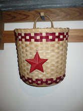 Recyclers Bag Basket