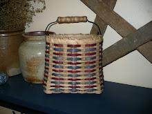 Sweet Liberty Basket