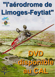 DVD Limoges-Feytiat