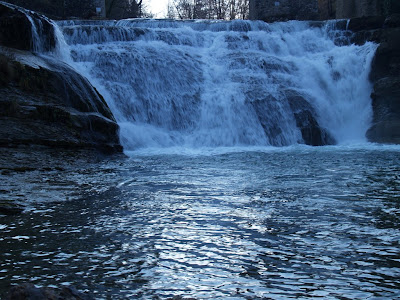 Cascata della Brusia (Bocconi)