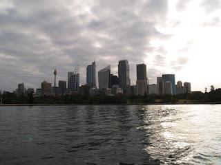 Sydney centro
