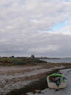 Port McDonel