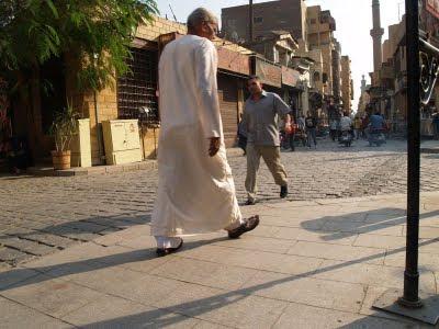 Cairo: per le strade di Khan Al-Khalili