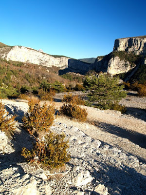Verdon: point sublime