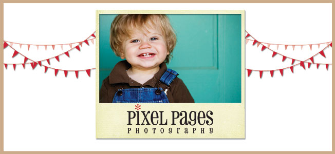 Pixel Pages Photography