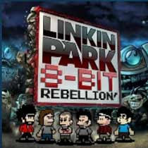 Linkin Park - 8-Bit Rebellion!