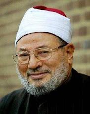 Dr Yusuf Al-Qardhawi