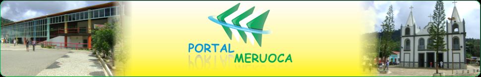 Portal Meruoca
