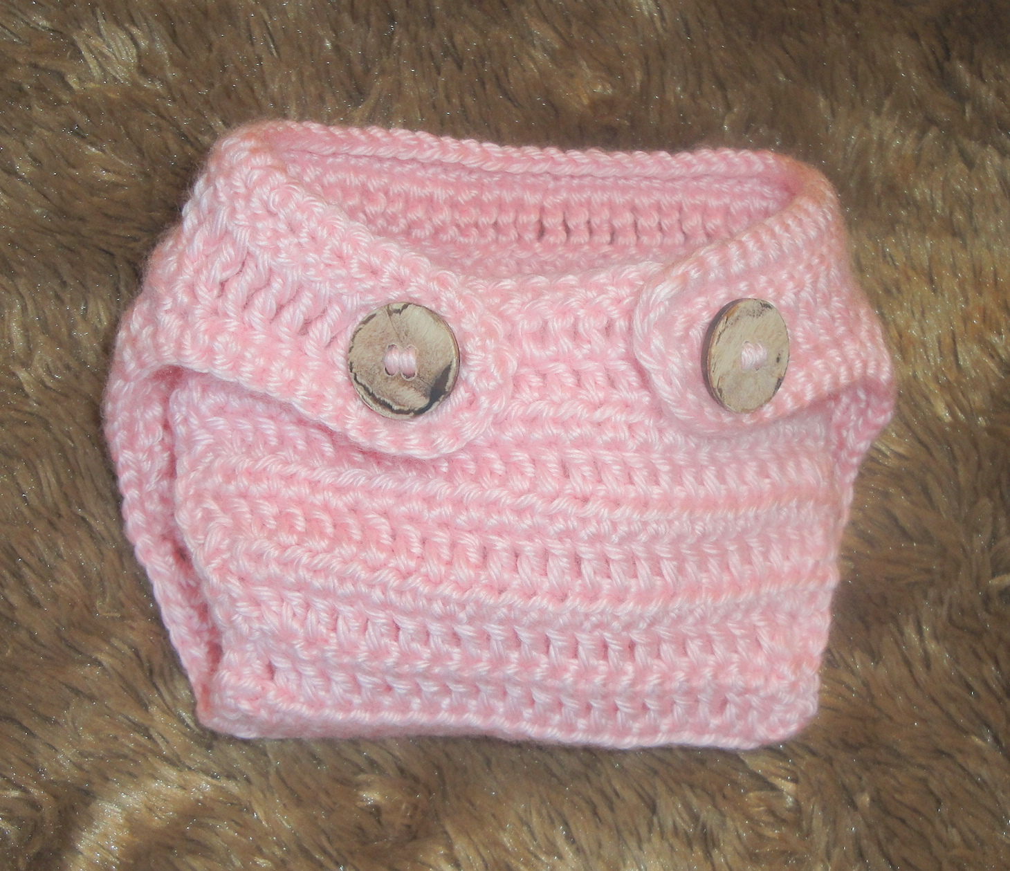 Beanie Blog: Crochet Diaper Cover-up