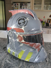 Stelekon Star Wars battle Helmet