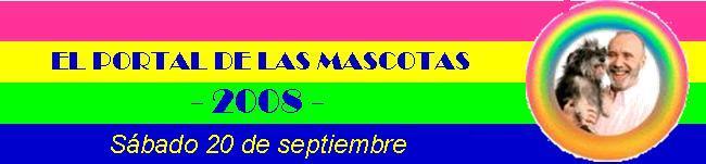 EL PORTAL DE LAS MASCOTAS 20-09-08