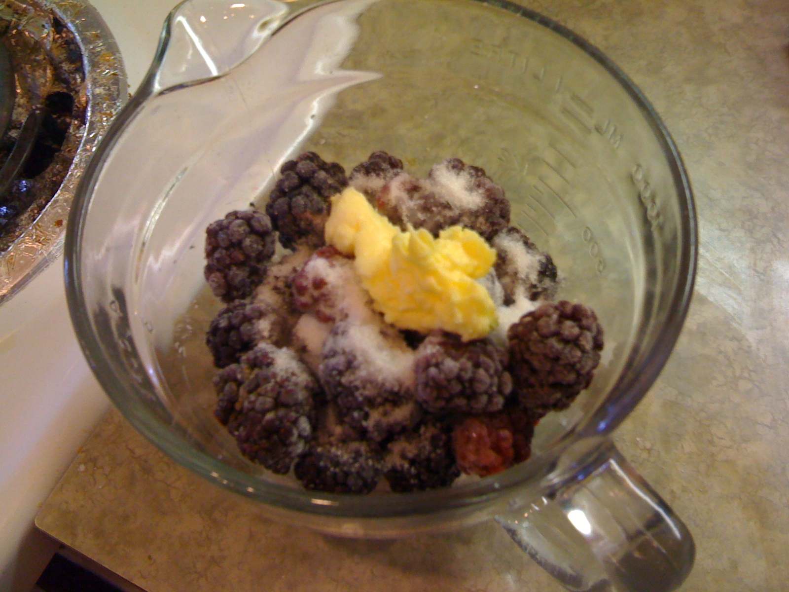 Baking Mix Blackberry Cobbler Recipe — Dishmaps
