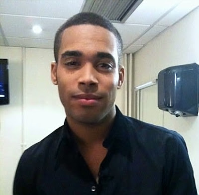 andy brown x factor. Danyl Johnson#39;s new official X