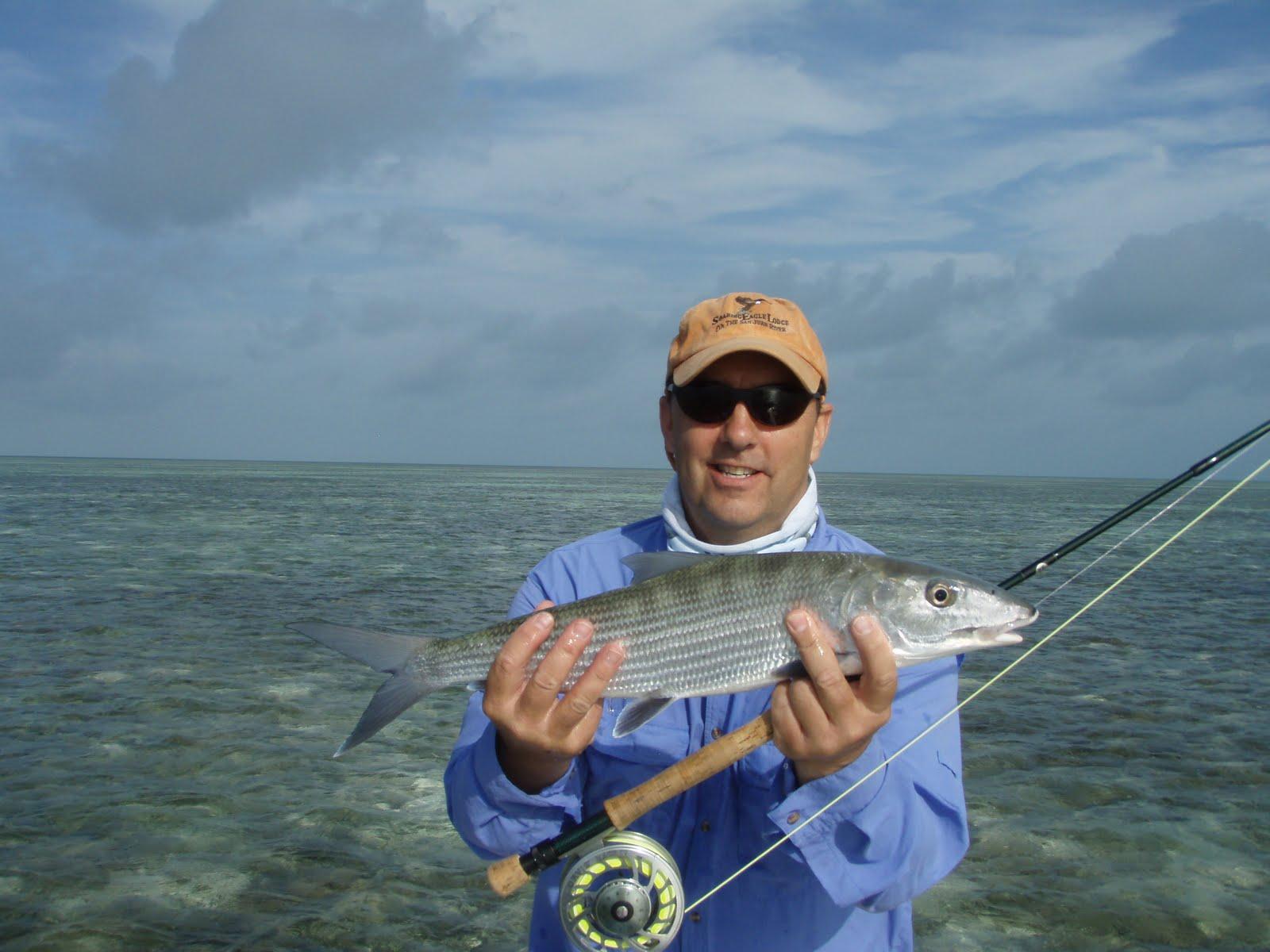 Country pleasures fly fishing cayo largo cuba photos for Fishing in cuba