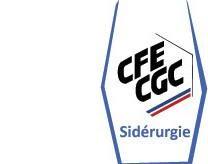 .  .  .  CFE-CGC      ArcelorMittal      Gandrange .  .  .