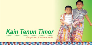 Weaving Timor