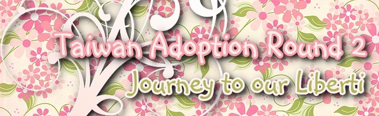 Taiwan Adoption Round 2