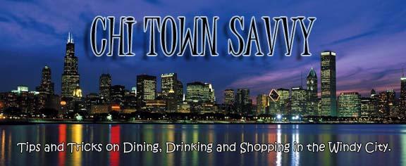 Chi Town Savvy