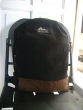 gregory back pack (SOLD)