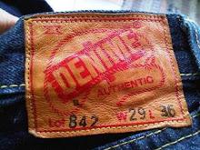 denime 842 (SOLD )