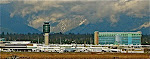 YVR RECEIVED INAUGURAL VBOT ENGAGED CORPORATE CITIZEN AWARD 2 APRIL 09