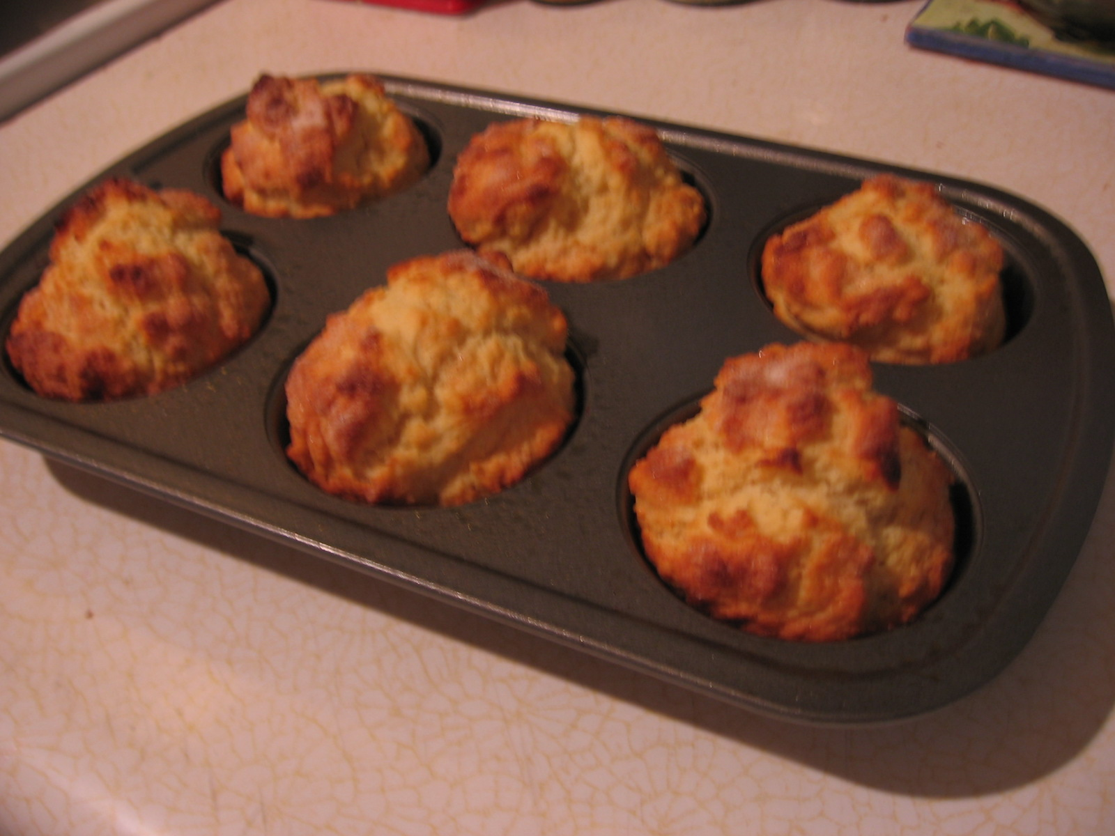how to add to your basic muffin recipe