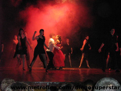 """Superstars"" * ESCUELA DE COMEDIA MUSICAL"